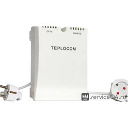 TEPLOCOM ST-888 стабилизатор сетевого напряжения