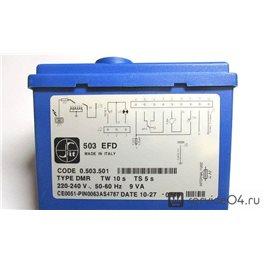 0503501 Блок управления Sit EFD 503.501