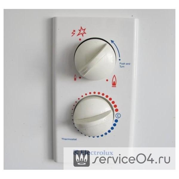 Газовая колонка электролюкс ремонт своими руками