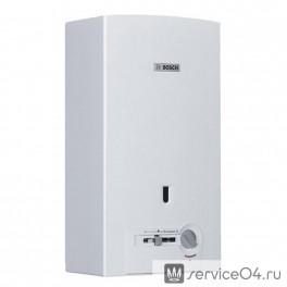 Газовый проточный водонагреватель Bosch WR 13-2 P23