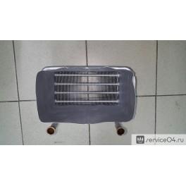 Теплообменник p 13 Паяный теплообменник охладитель GEA FPA 5x12-40 Рыбинск