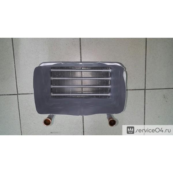 теплообменник для пастеризатора