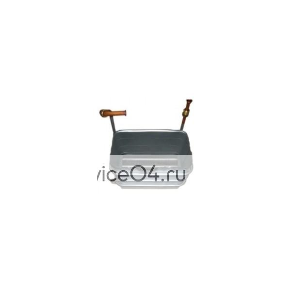 Теплообменник vaillant mag 19 2 xz Кожухотрубный испаритель ONDA MPE 17 Владивосток