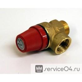 "0020025271 Предохран,клапан 3000кПа1/2""-1/2""-вн,"