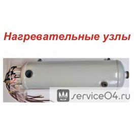 Нагревательный узел  Котлы EKCO L и L1 мощностью 4 и 12 кВт (00778)