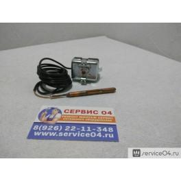 TG400 Предохранительный термостат 90-110, автом. сброс, позол