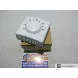 COLIBRI Электромеханический комнатный термостат, SPDT, позол.