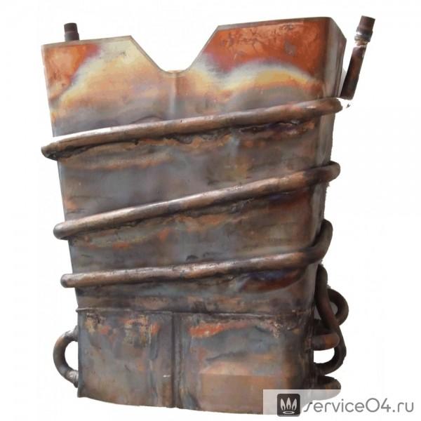 Теплообменник для кги 56 пластинчатый теплообменник паянный нержавеющий купить
