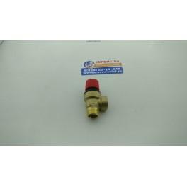 Аварийный клапан 3б латунь В/Н