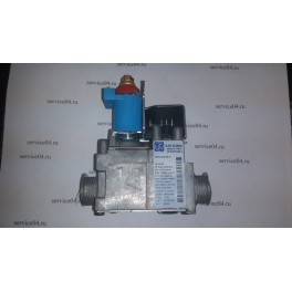 Газомагнитный блок Sit 845 0.845.039 (Синий) (Наружка) с фитилем