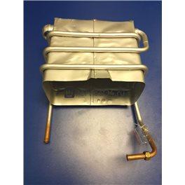 Теплообменник Электролюкс 250/275 (ТУЛА)